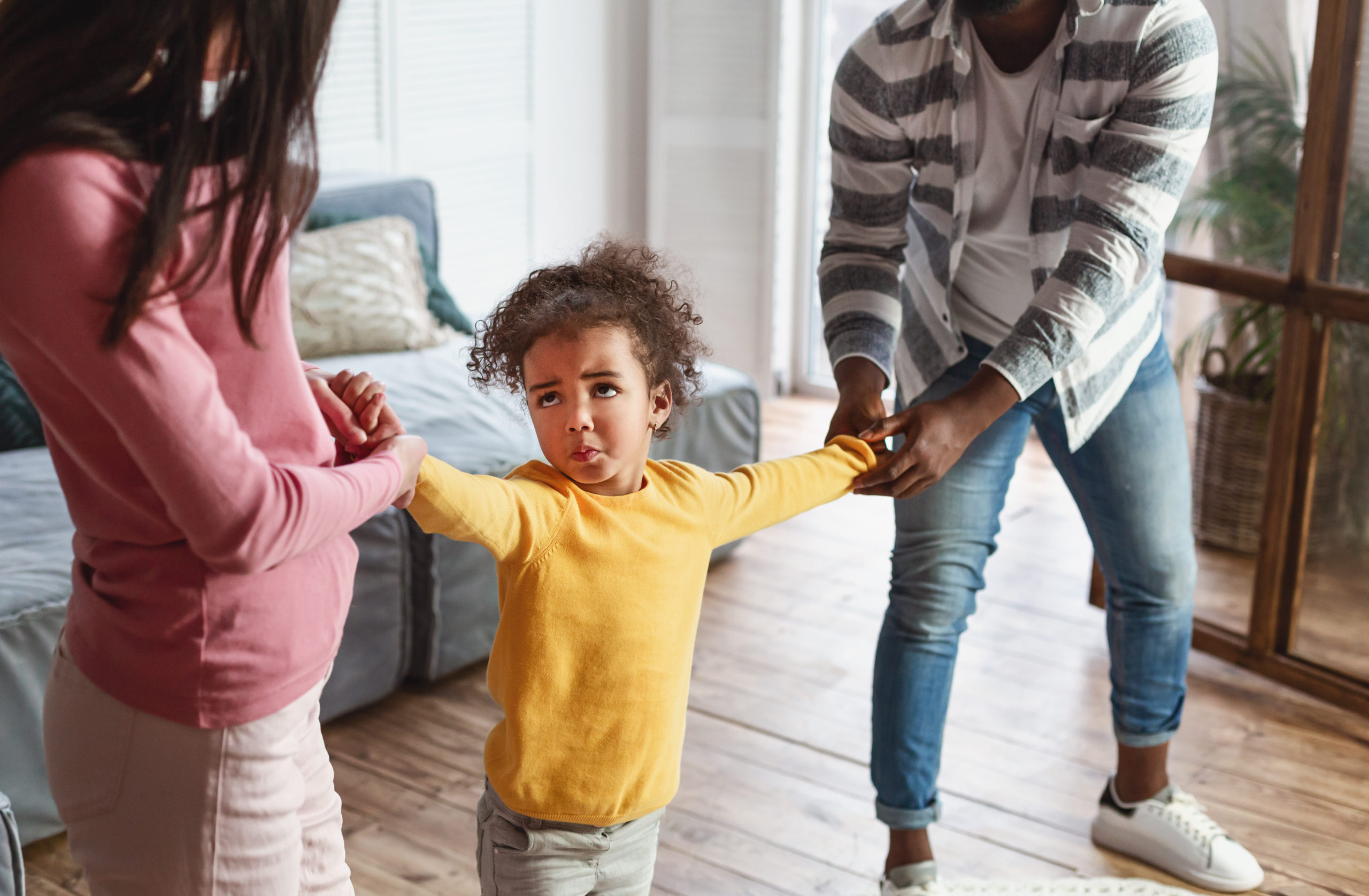 divórcio amigável com filhos