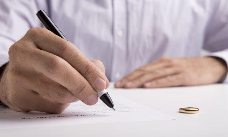 Read more about the article Diferença entre separação e divórcio, descubra a diferença.