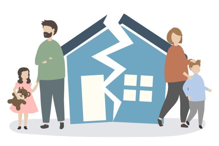Read more about the article Partilha de bens após divórcio, como funciona
