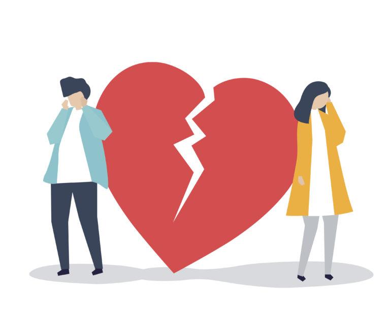 Read more about the article Quero me divorciar, só que ainda gosto dele. E agora?