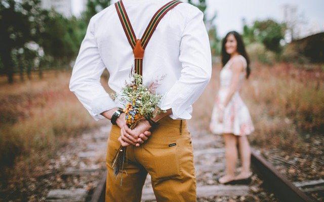 omo saber se o casamento acabou