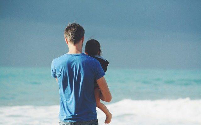 dissolução de união estável com filho menor