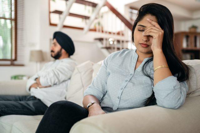 Separação de Casal Conheça Os Direitos e Deveres Neste Caso