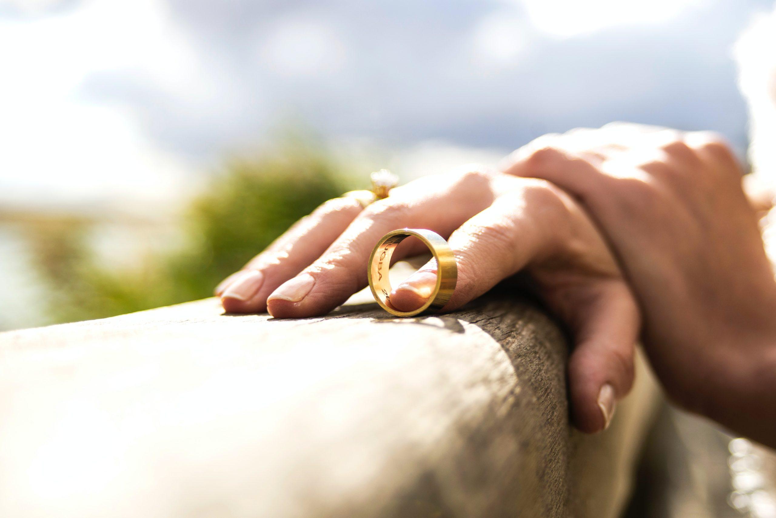 termino do casamento